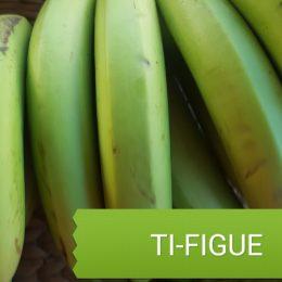 Bananes vertes à cuire